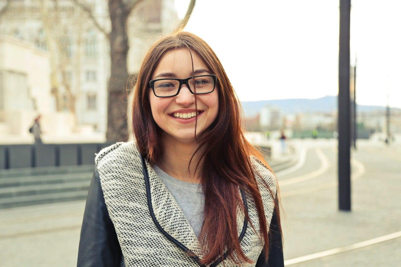 Invisalign Teen offers greater assurance and accountability than normal Invisalign