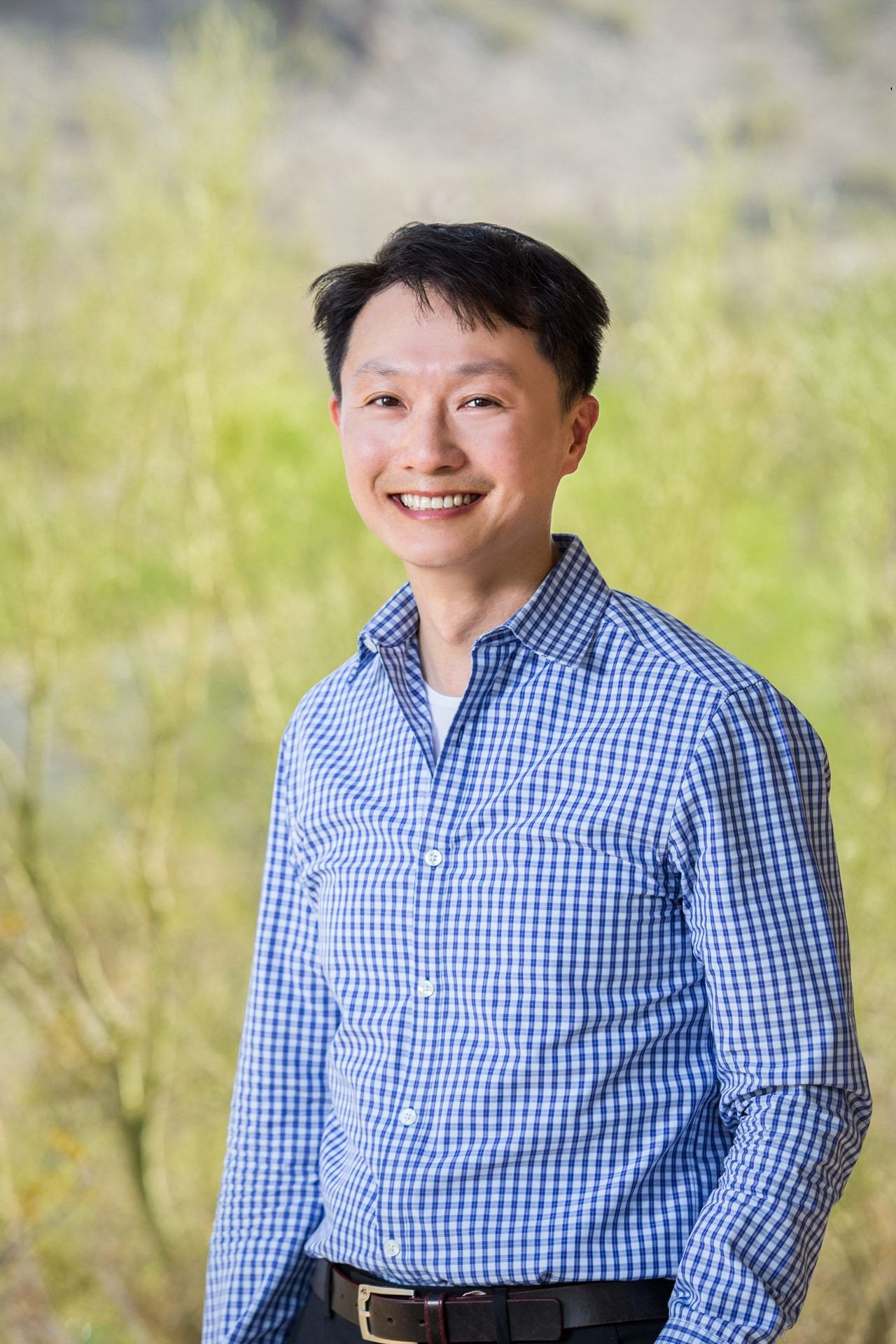 Dr. Park is the owner of OoLi Orthodontics in Phoenix
