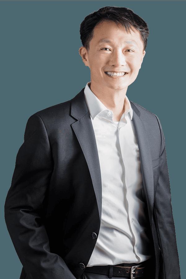 Phoenix orthodontist Dr. W.W. Jonathan Park